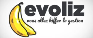 Logo Evoliz