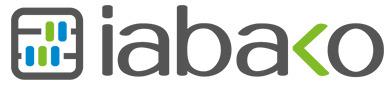 Logo Iabako