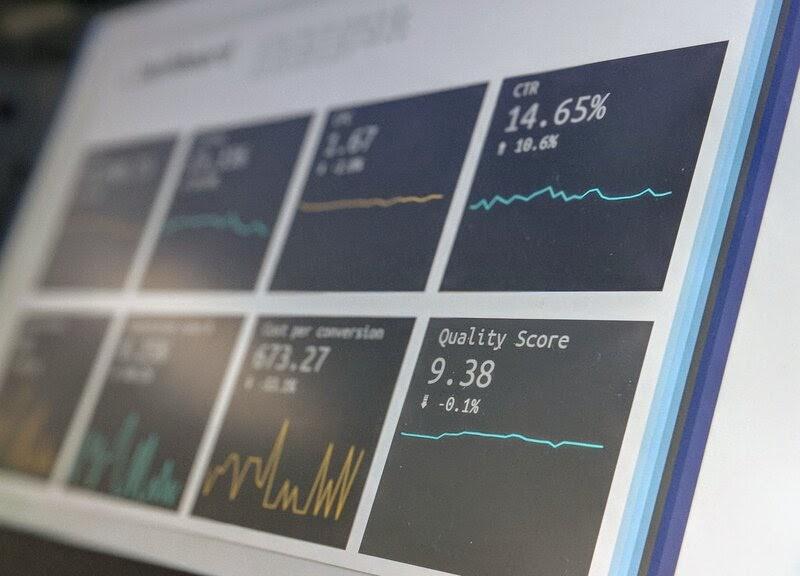 Analyse de la performance commerciale meilleurs logiciels gestion commerciale
