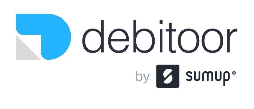 Logo de Debitoor