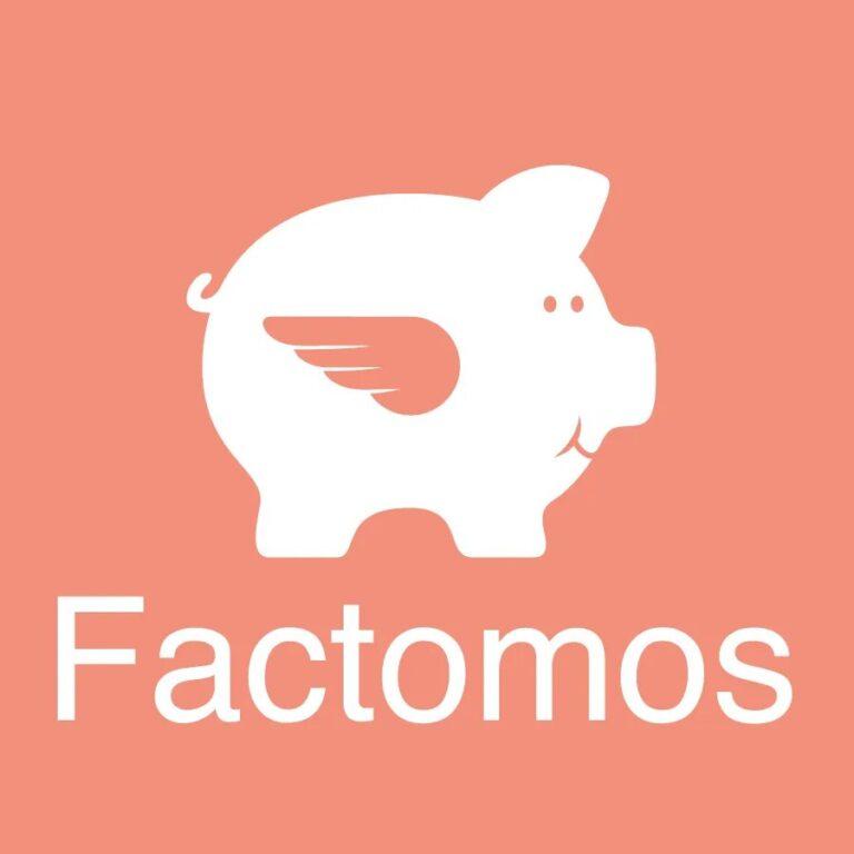 Logo Factomos