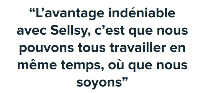 Témoignage de Thomas & Renaud Cardinal - fondateurs de UWL Sellsy